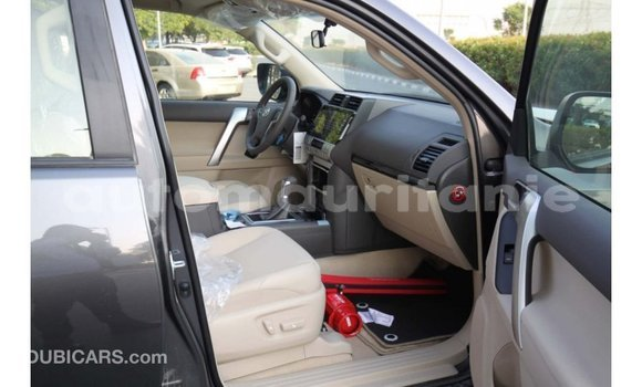 Acheter Importé Voiture Toyota Prado Autre à Import - Dubai, Adrar