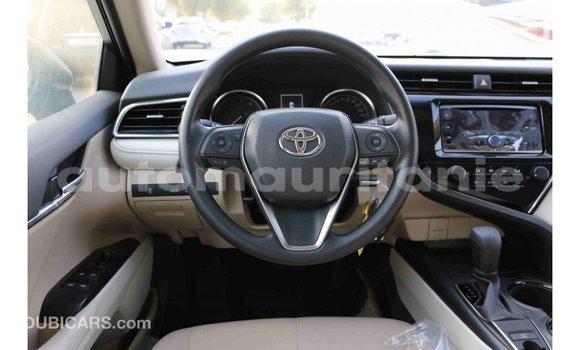 Acheter Importé Voiture Toyota Camry Autre à Import - Dubai, Adrar