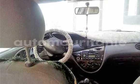 Acheter Occasions Voiture Ford Focus Gris à Nouakchott au Nouakchott Ouest