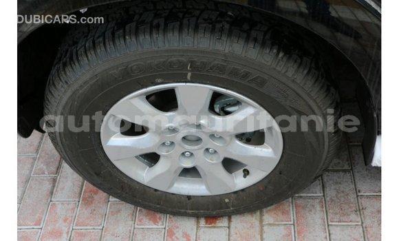 Acheter Importé Voiture Mitsubishi Pajero Noir à Import - Dubai, Adrar