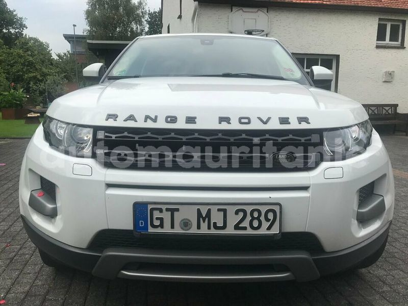 Big with watermark land rover range rover evoque nouakchott ouest nouakchott 1671