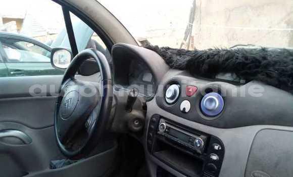 Acheter Occasions Voiture Citroen C3 Beige à Nouakchott au Nouakchott Ouest