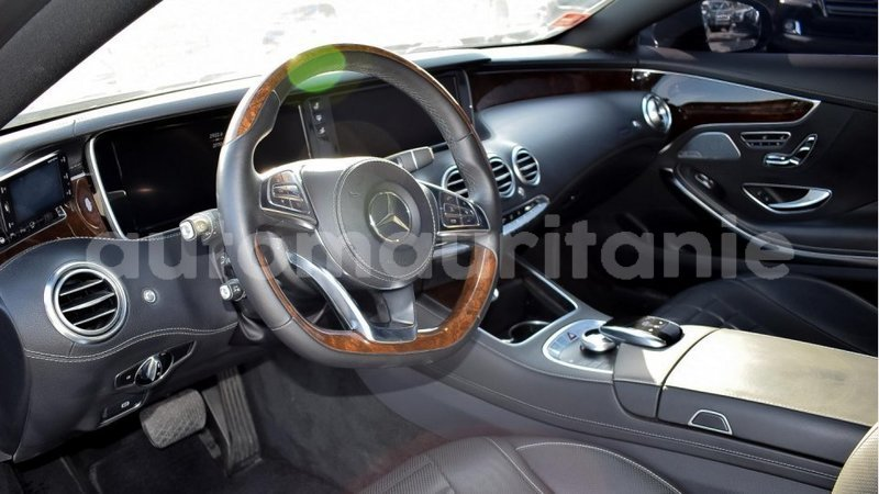 Big with watermark mercedes benz s%e2%80%93class wilaya du trarza dar naim 1839