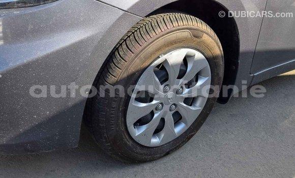 Acheter Importé Voiture Hyundai Accent Autre à Import - Dubai, Adrar