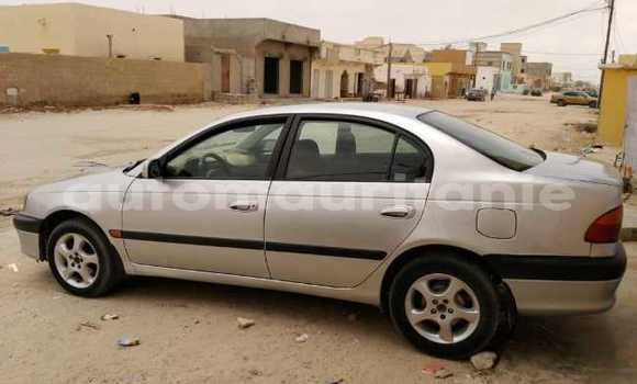 Buy Used Toyota Avensis Silver Car in Nouakchott in West Nouakchott