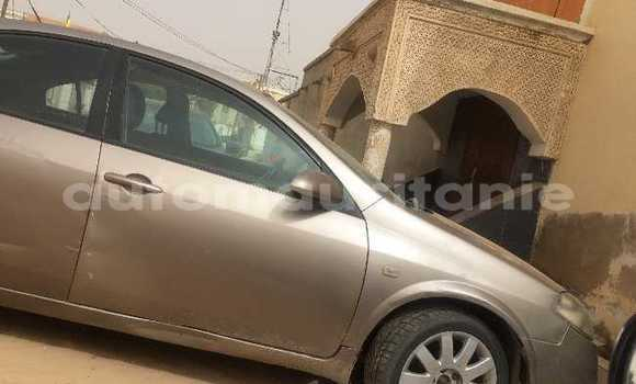 Buy Used Nissan Pathfinder Beige Car in Nouakchott in West Nouakchott