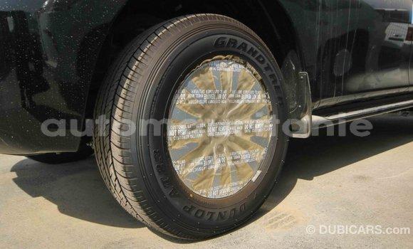 Acheter Importé Voiture Nissan Patrol Noir à Import - Dubai, Adrar