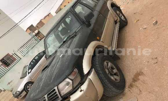 Buy Used Nissan Patrol Black Car in Nouakchott in West Nouakchott