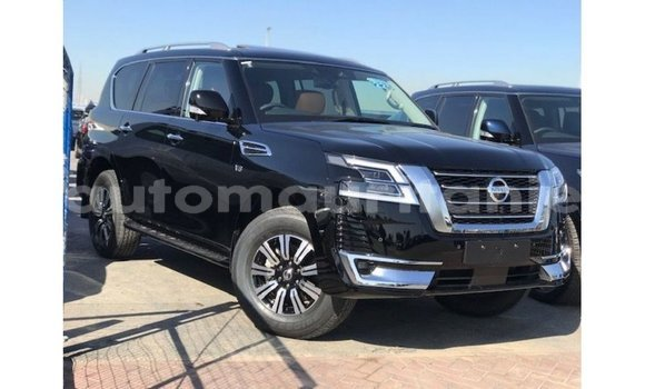 Medium with watermark nissan patrol adrar import dubai 2444