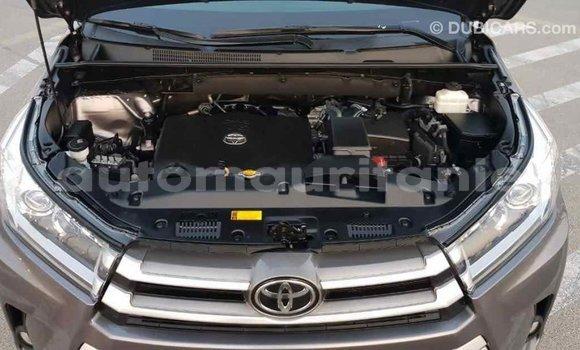 Acheter Importé Voiture Toyota Highlander Autre à Import - Dubai, Adrar