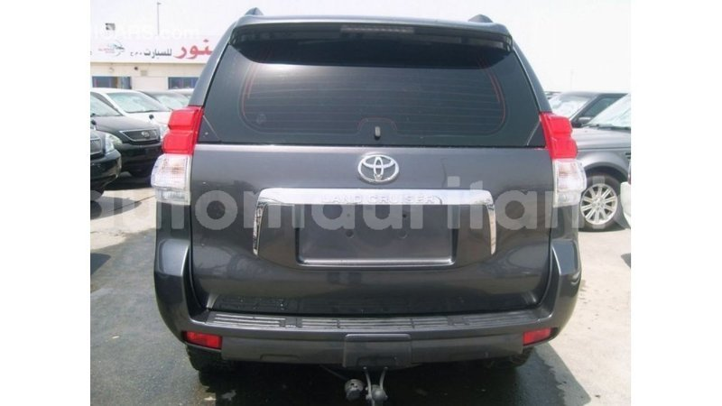 Big with watermark toyota prado adrar import dubai 2821