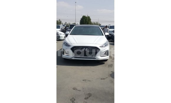 Medium with watermark hyundai sonata adrar import dubai 2939