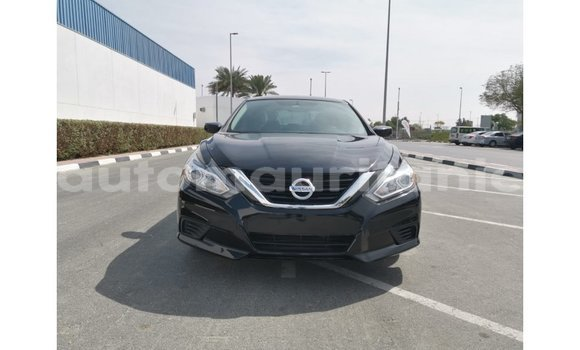 Medium with watermark nissan altima adrar import dubai 2967
