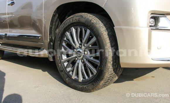 Acheter Importé Voiture Toyota Land Cruiser Autre à Import - Dubai, Adrar