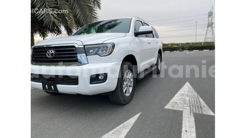 Big with watermark toyota sequoia adrar import dubai 3160