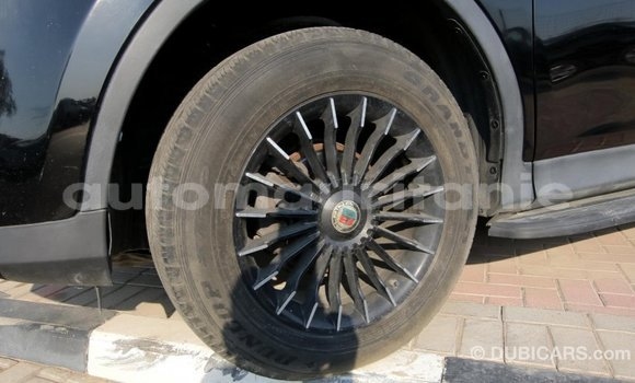 Acheter Importé Voiture Toyota RAV4 Noir à Import - Dubai, Adrar