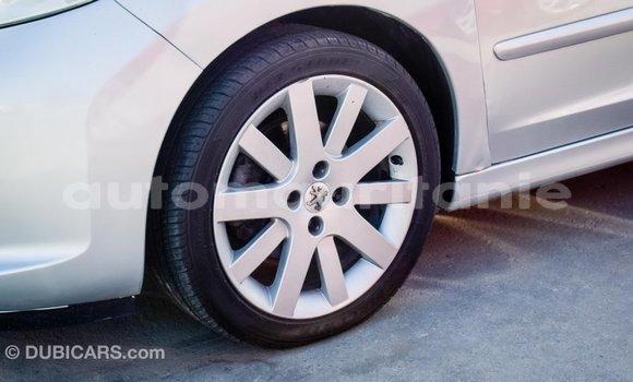 Acheter Importé Voiture Peugeot 207 Autre à Import - Dubai, Adrar