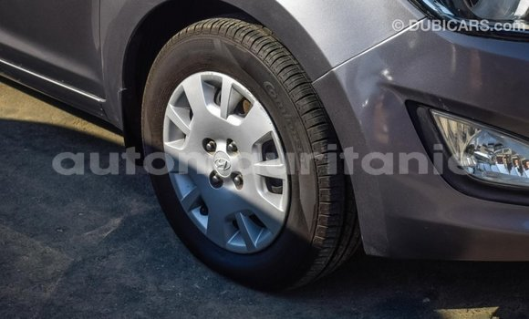 Acheter Importé Voiture Hyundai i20 Autre à Import - Dubai, Adrar