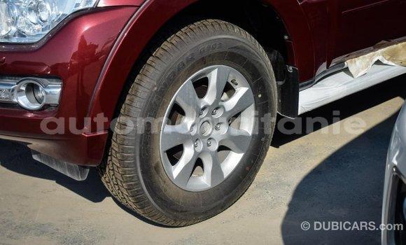 Acheter Importé Voiture Mitsubishi Pajero Autre à Import - Dubai, Adrar