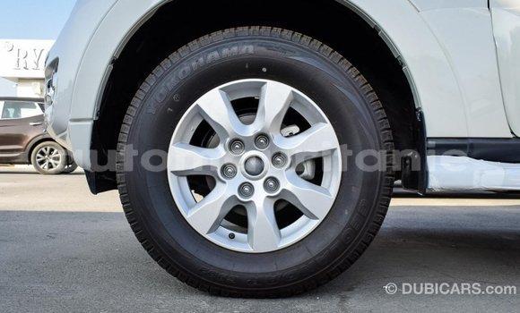 Acheter Importé Voiture Mitsubishi Pajero Blanc à Import - Dubai, Adrar