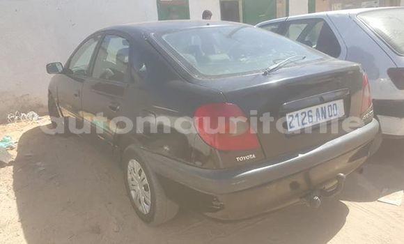 Acheter Occasion Voiture Toyota Avensis Noir à Nouakchott, Nouakchott Ouest