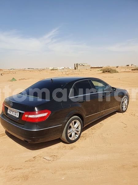 Big with watermark mercedes benz e class nouakchott ouest nouakchott 3485