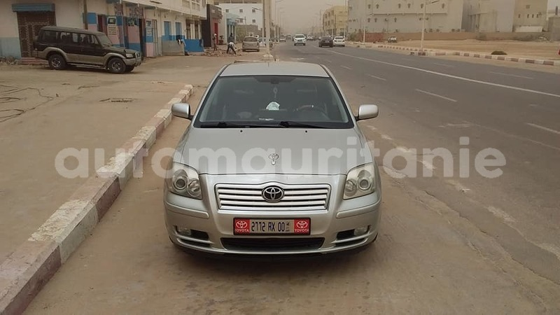 Big with watermark toyota avensis hodh ech chargui adel bagrou 3498