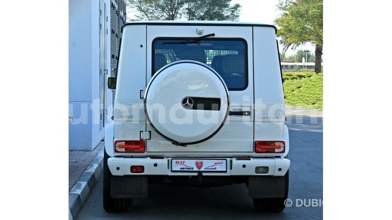 Big with watermark mercedes benz kompressor adrar import dubai 3651