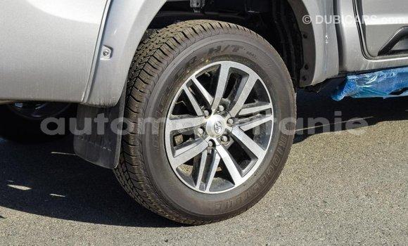 Acheter Importé Voiture Toyota Hilux Autre à Import - Dubai, Adrar