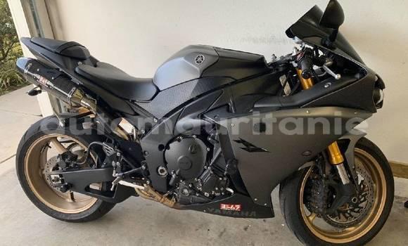 Acheter Occasion Moto Yamaha R1 Autre à Nouakchott, Nouakchott Ouest