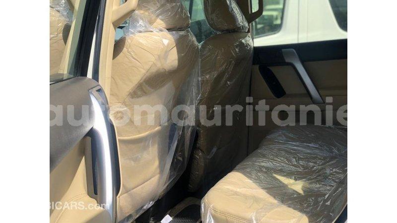 Big with watermark toyota prado adrar import dubai 4110