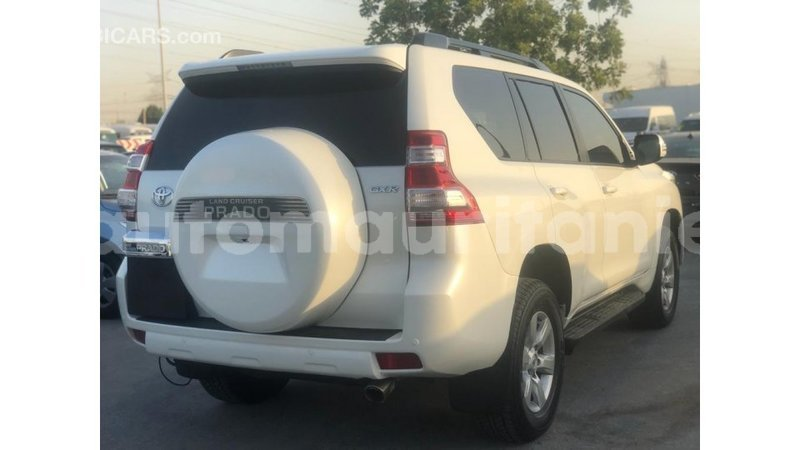 Big with watermark toyota prado adrar import dubai 4111