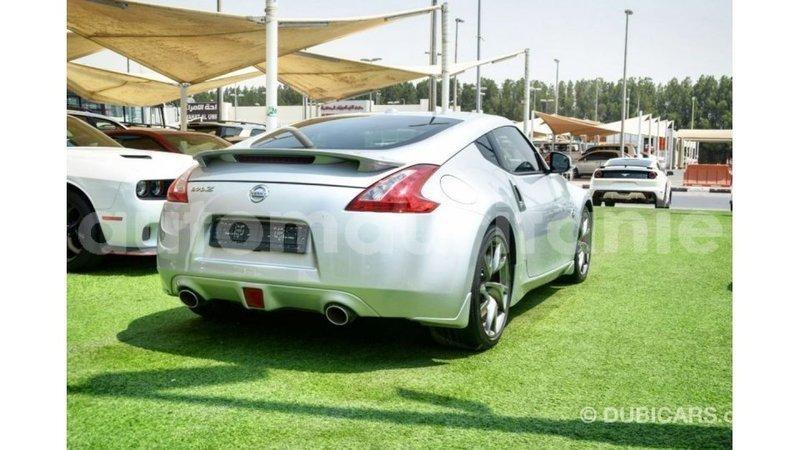 Big with watermark nissan 370z adrar import dubai 4129
