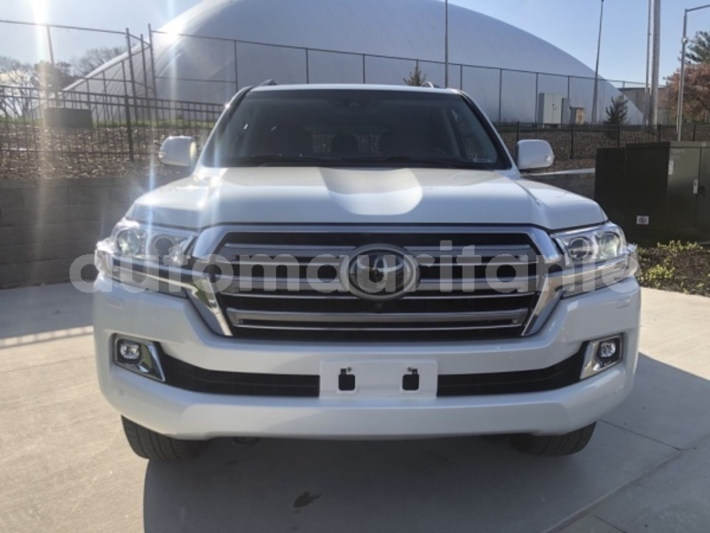 Big with watermark toyota land cruiser prado inchiri akjoujt 4142
