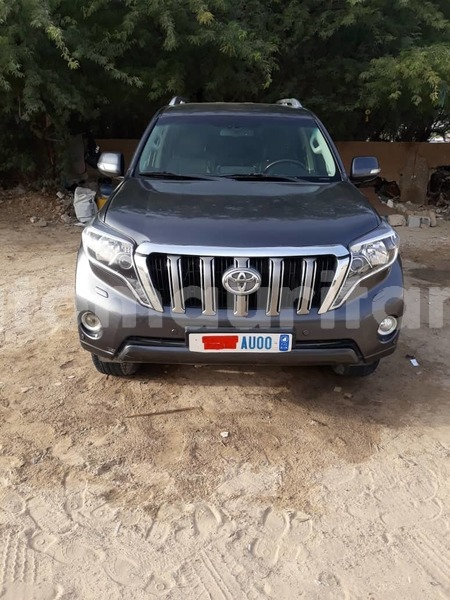 Big with watermark toyota land cruiser nouakchott ouest nouakchott 4164