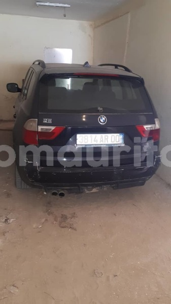 Big with watermark bmw x3 nouakchott ouest nouakchott 4174