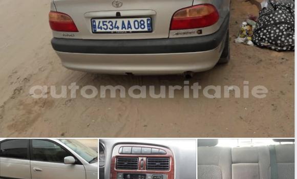 Acheter Occasions Voiture Toyota Avensis Gris à Nouakchott au Nouakchott Ouest