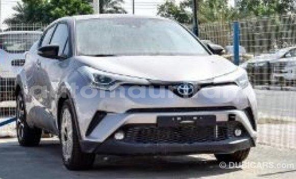 Acheter Importé Voiture Toyota C-HR Autre à Import - Dubai, Adrar