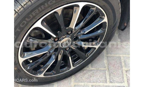 Acheter Importé Voiture Hyundai Elantra Noir à Import - Dubai, Adrar