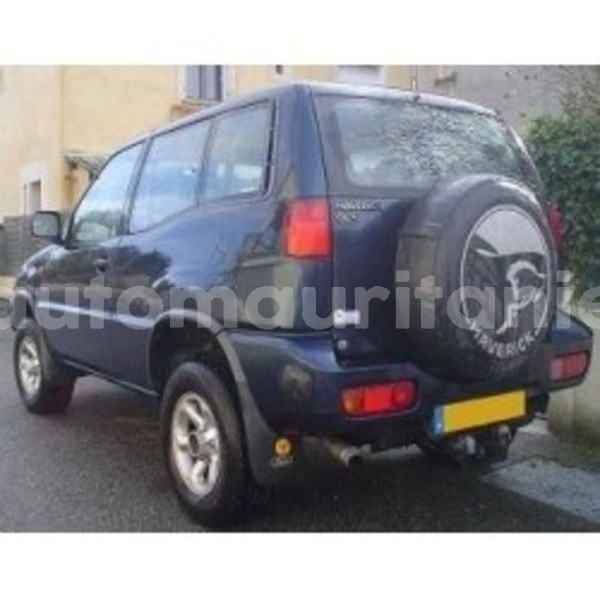Big with watermark 1attelage ford maverick 1996 4x4 court rotule equerre attache remorque westfalia