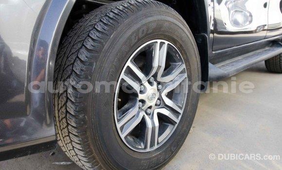 Acheter Importé Voiture Toyota Fortuner Autre à Import - Dubai, Adrar