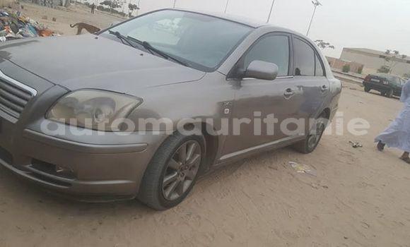 Acheter Occasion Voiture Toyota Avensis Autre à Nouakchott, Nouakchott Ouest