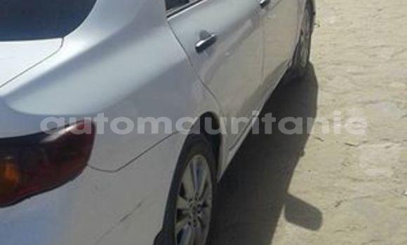 Acheter Occasions Voiture Toyota Corolla Blanc à Nouakchott au Nouakchott Ouest