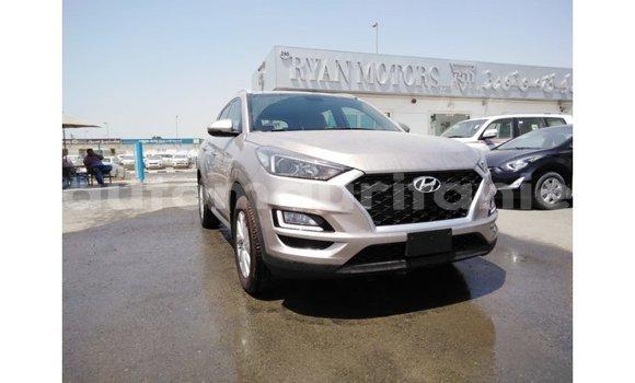 Acheter Importé Voiture Hyundai Tucson Autre à Import - Dubai, Adrar