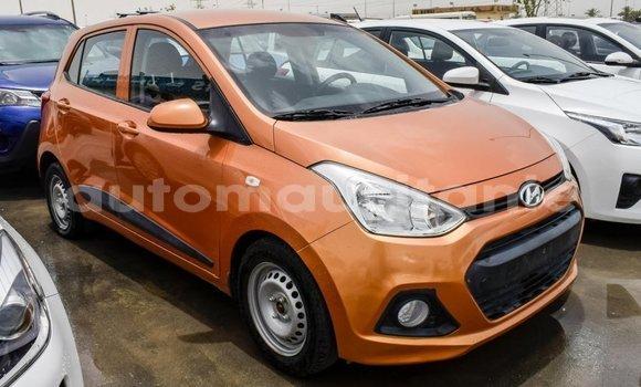 Buy Import Hyundai i10 Other Car in Import - Dubai in Adrar