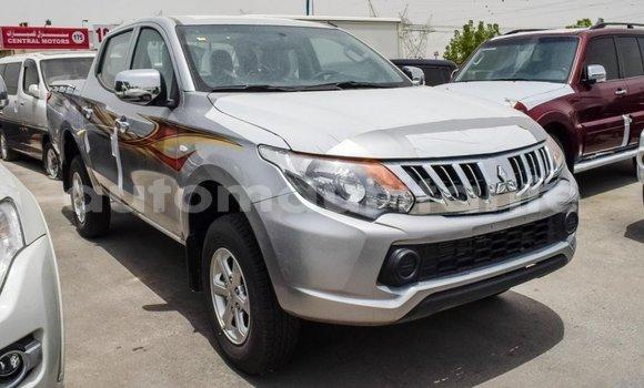 Buy Import Mitsubishi L200 Other Car in Import - Dubai in Adrar